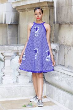 African Party Dresses, Short African Dresses, Latest African Fashion Dresses, African Clothes, Ankara Fashion, African Print Skirt, African Print Dresses, African Print Fashion, African Fabric