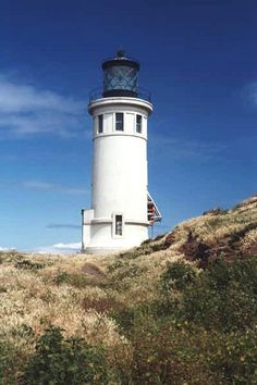 Anacapa Island Light, Channel Islands National Park, Ventura, CA
