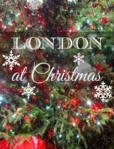 The 10 BEST Things to Do in London at Christmas  London calling