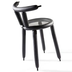 Carbon Balloon Chair by Marcel Wanders