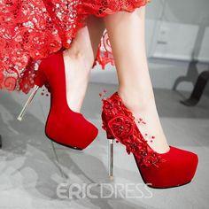 Giaro Heels, Prom Heels, Stiletto Heels, High Heels, Red Wedding Shoes, Wedding Heels, Bride Shoes, Fashion Heels, Crazy Shoes