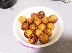 簡単 たこ焼き器でライスボール♪ by hii姉♪ 【クックパッド】 簡単おいしいみんなのレシピが277万品