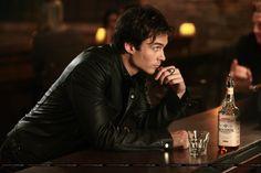 Classic Damon Salvatore l Vampire Diaries