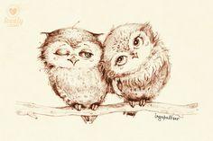 рисунок акварелью милые животные на футболку: 17 тыс изображений найдено в Яндекс.Картинках
