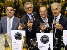 Gangia e Giletti per i Vermouth Bottega