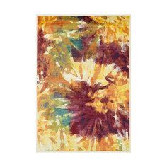 Lola Rug, $59, now featured on Fab.  this would looks awesome in my art studio also!