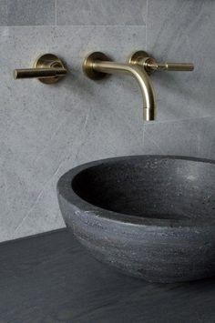 58 Ideas apartment bathroom colors powder rooms for 2019 Apartment Bathroom Design, Bathroom Interior Design, Apartment Interior, Apartment Ideas, Bath Taps, Bathroom Sink Faucets, Bathroom Lighting, Sink Taps, Vanity Lighting