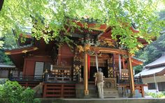 Today in Tokyo · Ōji Inari Jinja was given its present name in...