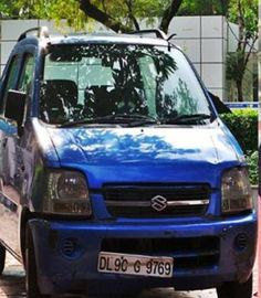 Blue WagonR car in Delhi headlines Arvind Kejriwal's headlines was stolen on Thursday. In fact, the car was parked in front of the Delhi Secretariat and was stolen from there. Kejriwal called it a common man car. Know the story of Kejriwal's stolen Blue WagonR. Kundan Sharma, a fan of the car Arvind Kejriwal, donated …