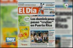 Actualízate Con Las Portadas De Los Principales Periódicos Del País, Octubre 3 Del 2017