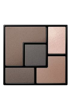 Great eyeshadow palette for holiday parties!