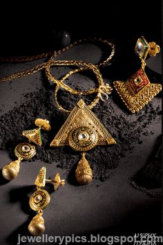 Tanishq glam gold Archives - Page 2 of 2 - Jewelsome   jewellery