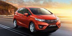 Honda Jazz Terbaru Dibekali Mesin Turbo Milik All New Civic?