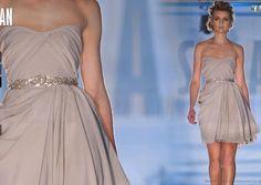 Paolo Sebastian- 2012 AW Couture