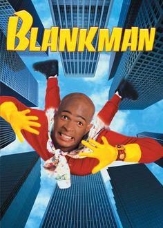 Blankman -