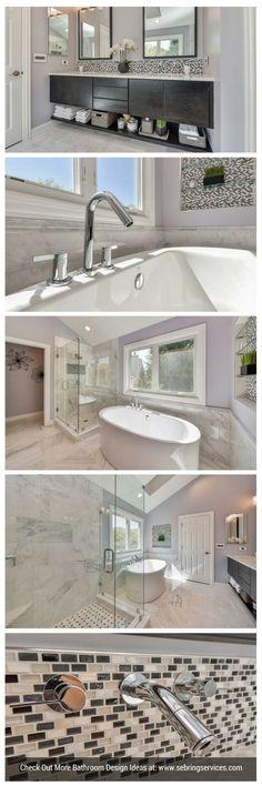 Paul Eileens Master Bathroom Remodel Pictures Master Bath - Bathroom remodeling wheaton il
