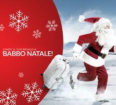 Babbo Natale!
