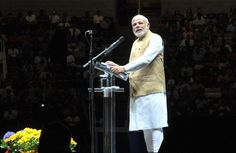 The world is recognizing the power of India because of the hard work done by you: PM addresses the Indian diaspora at SAP Centre ModiInUSA, California, San Jose, International, Tribute, USA, Indian Community, Speeches