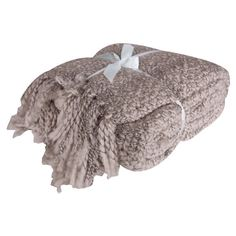 Elana Knitted Throw http://www.dunelm-mill.com/shop/bedding/bed-linen/blankets/