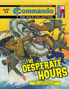 Commando Comics Covers - Google Search