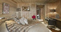 Charming chalet hotel near La Clusaz | Croix-Fry Manigod