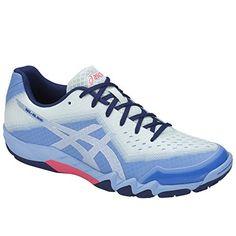 separation shoes c08be 78f71 ASICS Women s Gel-Blade 6 Squash Shoes