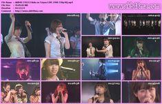 公演配信170313 AKB48 僕の太陽公演