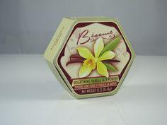 Besame Brightening Vanilla Face Powder - Concealer/under eye setting/brightening face powder Review Musingsofamuse - Sephora