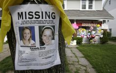 Authorities have filed kidnapping and rape charges against a Cleveland man arrested after three women missing for about a decade were found alive at his home. (via Valk Chuah Associated Press; photo via Tony Dejak) Buried Treasure, Missing Persons, I Need To Know, Knowledge Is Power, The New Yorker, A Decade, Names Of Jesus, World History, Time Travel