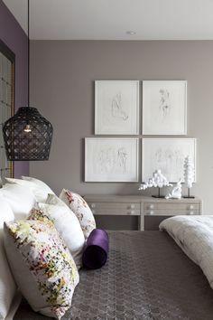 2015 Denver Designer Show House Neutral Side Master Bedroom Design By Company KD And Furniture