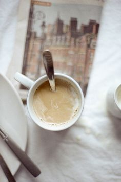 { Coffee by julie marie craig, via Flickr }