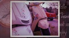 Slow tourisme en Drome Provençale. Découvrir la drome en scooter en complète autonomie avec un Road book truffé de bons plans et bonnes adresses.