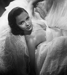Dorothy Dandridge | myvintagevogue.: 1940s Beautiful, Dorothy Dandridge