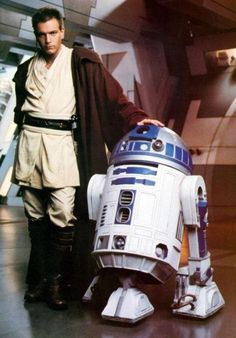 Ewan McGregor as Obi Wan Kenobi and from Star Wars The Phantom Menace - Star Wars Family - Ideas of Star Wars Family - Ewan McGregor as Obi Wan Kenobi and from Star Wars The Phantom Menace Star Wars Film, Harrison Ford, Obi Wan, Star Wars Characters, Star Wars Episodes, Science Fiction, Star Wars Shoes, The Phantom Menace, Star War 3