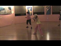 """""""Boom Boom Mama"""" - ABS - Fitness Dance with Patricia - YouTube"""