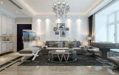 simple false ceiling design for living room