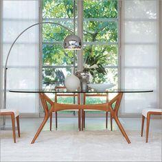 Porada Icaro Oval Dining Table                                                                                                                                                     More
