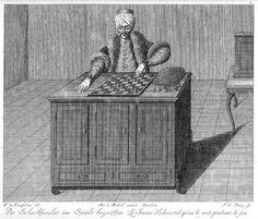 "Become a ""Mechanical Turk""."