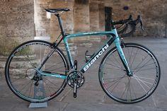 Bianchi — Veloton Bicycle Shop | Road Bikes | Leisure Bikes | Tetbury | Gloucestershire
