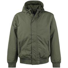Cornwell (Dickies) Jacke jetzt kaufen! EMP