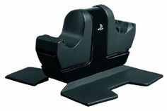 POWER A DualShock 4 Controller Charging Station for PlayStation 4,$24.99