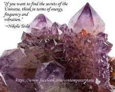 Please visit my Facebook at https://www.facebook.com/contemporarytara for info on crystals & personal inspiration!! If you are interested in my beautiful crystal jewelry please visit my Etsy shop at https://www.etsy.com/shop/ContemporaryTara?ref=search_shop_redirect ! In my shop you'll find high quality crystals and gemstone jewelry that work with your energy to bring you peace, harmony and well-being. I hope you favor my shop and Facebook page as I come out with new pieces often!
