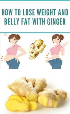 Ginger is a root with a spicy flavor that has many health benefits. One of these benefits is maintaining a healthy weight and burning belly fat efficiently. The ancient healing technique of Ayurveda suggests eating Weight Loss Diet Plan, Best Weight Loss, Healthy Weight Loss, Weight Loss Tips, Lose Weight Naturally, Reduce Weight, How To Lose Weight Fast, Loose Weight, Ginger Detox