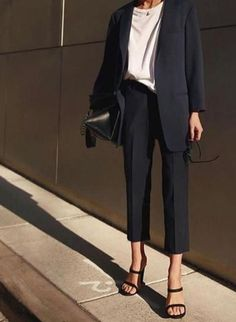 New Free of Charge Business Outfit 2019 Suggestions, fashion casual chic New Free of Charge Business Outfit 2019 Suggestions, Trajes Business Casual, Business Outfits, Office Outfits, Casual Outfits, Fashion Outfits, Office Attire, Work Outfits, Sweater Outfits, Office Wear