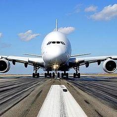 Vídeo: así es por dentro el avión más grande del mundo