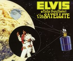Elvis / My Kid Will Develop Good Taste In Music If It's The Last Thing I Blare At His Car Seat