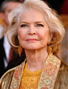 Ellen Burstyn: One of most inspirational people I have had the pleasure to meet