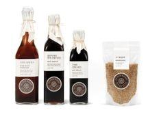 New York based design studio Mucca branding and packaging work for SSG food market a Korean marketplace. Cool Packaging, Food Packaging Design, Brand Packaging, Packaging Design Inspiration, Food Branding, Branding Design, Visual Merchandising, Luxury Food, Communication Art