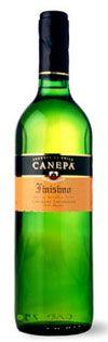 Canepa Finísimo Sauvignon Blanc Reserva Especial 2005