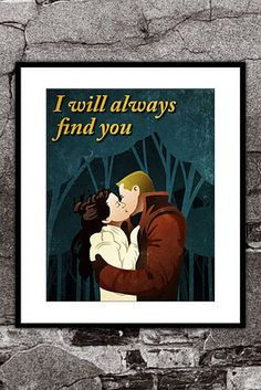 """For fans who believed in Snow and Charming from the very beginning.   19 Magical Gifts To Get The """"Once Upon A Time"""" Fan In Your Life"""